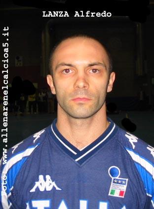 2, Alfredo Lanza, Attaccante ... - azzlanzaalfredo